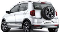 Compro Automovel Hatch Crossfox
