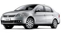 Compro Automovel Volkswagen Voyage
