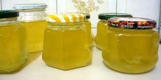 Compro Geleia de Limão