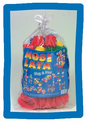Compro Mobi lata