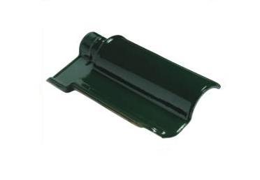 Compro Vitrificada verde escuro