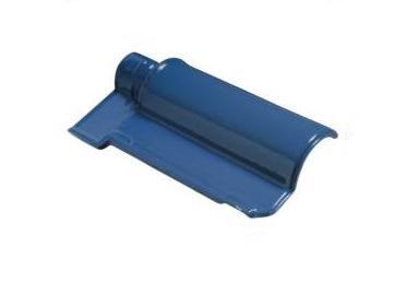 Compro Vitrificada azul royal