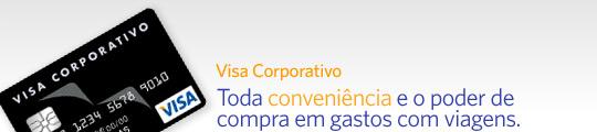 Compro Visa Corporativo