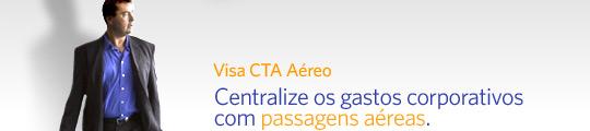Compro Visa CTA Aéreo