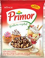 Compro Gordura Vegetal Primor