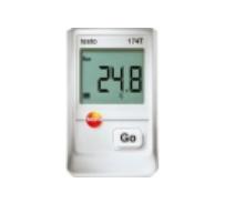 Compro Mini data logger para temperatura
