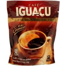 Compro Café Solúvel