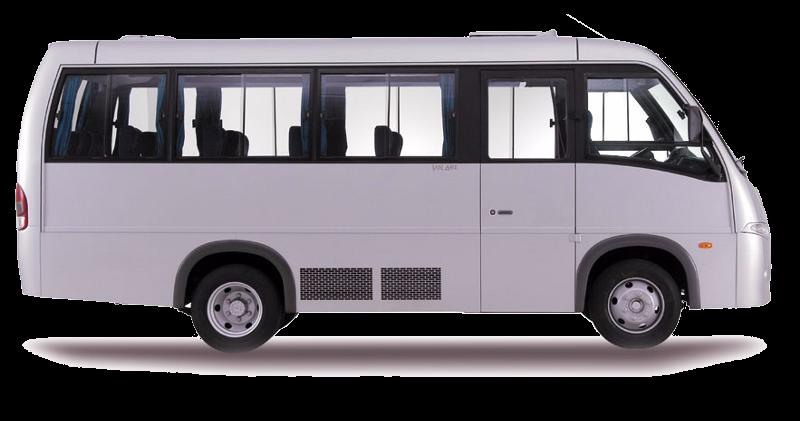 Compro Onibus Volare V8