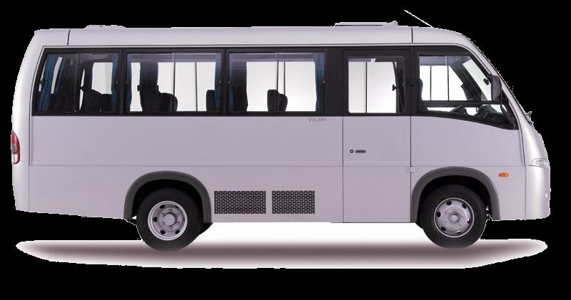 Compro Onibus Volare V6