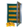 Compro Armario para Chaves em Aluminio com Chaveiros