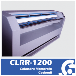 Compro Calandra Monorolo 1200