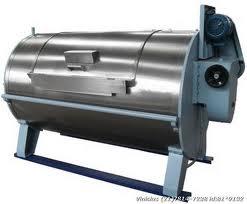 Compro Máquina Lavar Horizontal 100Kg