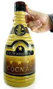 Compro Garrafa para cognac