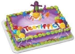 Compro Torta Infantil