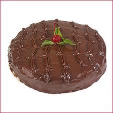 Compro Torta de chocolate