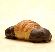 Compro Croissant de Chocolate
