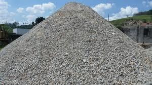 Compro Pedra britada