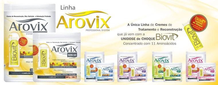 Compro Arovix
