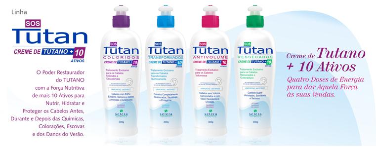 Compro Linha SOS Tutan