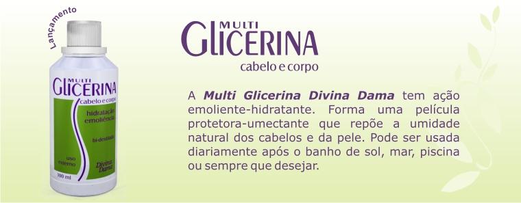 Compro Glicerina