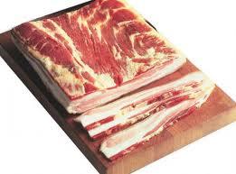 Compro Bacon defumado