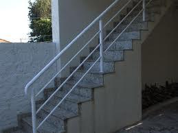 Compro Corrimão para escadas