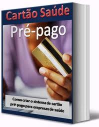 Compro Cartão pré-pago