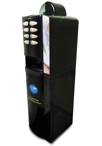 Compro Maquina de cafe Colibri C3