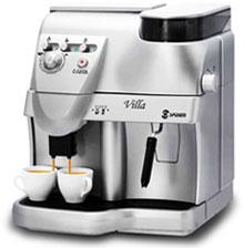 Compro Máquina italiana de café espresso