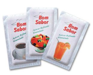 Compro Açúcar Sachet Bom Sabor