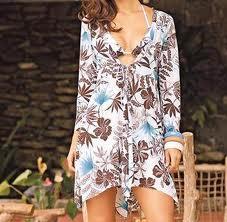 Compro Vestido de praia