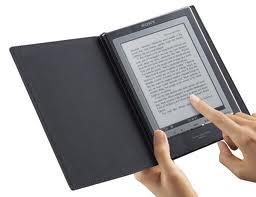 Compro Livros electrónicos