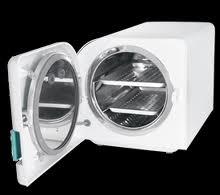 Compro Autoclave Vitale 21L