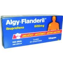 Compro Medicamento Algy-Flanderil