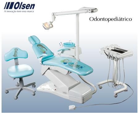 Compro Linha Odontológica