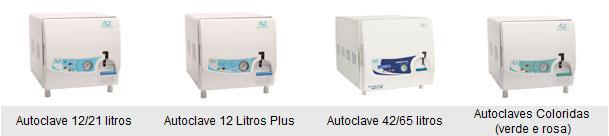 Compro Equipamentos de Esterilização - Autoclaves