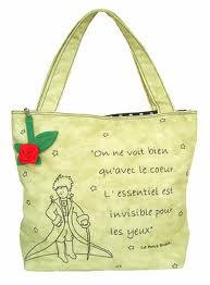 Compro Bolsa Le Petit Prince Lilás