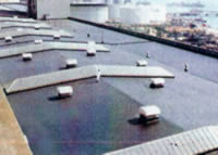 Compro Revestimento Rooftex