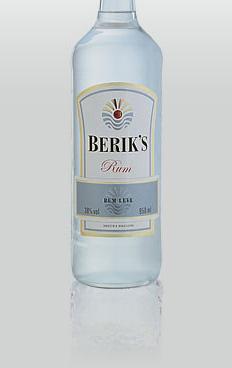 Compro Rum Berik's
