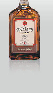 Compro Whisky Cockland Gold