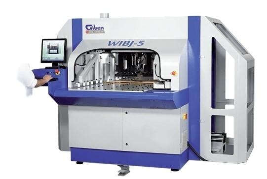 Compro Furadeiras CNC