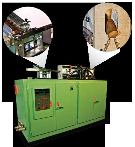 Compro Maquinas WRG 100 a 1500 kW - 1 a 3 kHz
