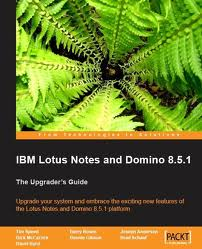 Compro IBM Lotus Notes & Domino 8.5.1