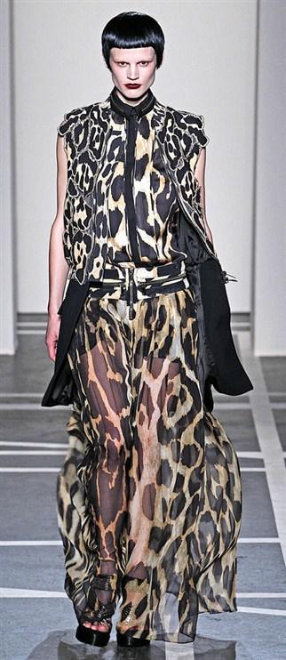 Compro Pele de leopardo