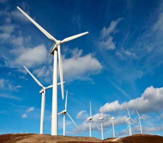 Compro Equipamento para energia alternativa