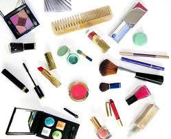 Compro Produtos para maquiagem