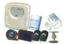 Compro Kit de Alarme