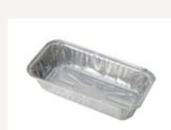 Compro Embalagens de aluminio para alimentos
