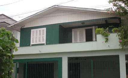 Compro Casa para morar