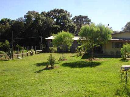 Compro Casa de campo